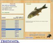 рыба вырезуб когда ловить