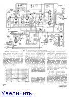 Схема лампового магнитофона днепр