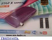 Dump Software Star-X mini