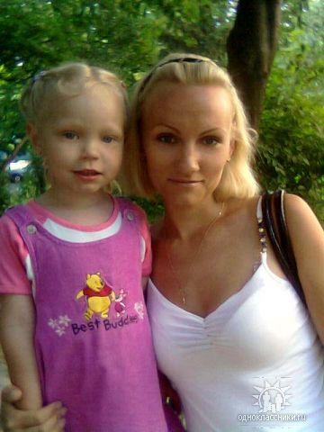 Ukrainian People Look Like