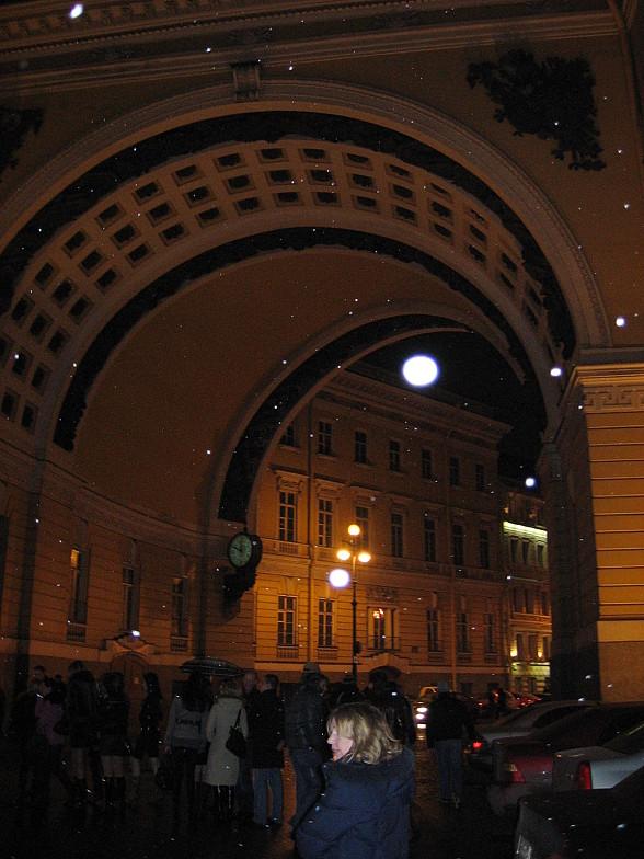 Санкт-Петербург Ленинград Дворцовая площадь
