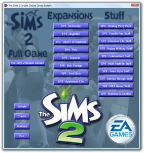 Где скачать sims 2 vacation - fea78