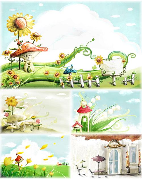 Рисунки детей сказка золушка