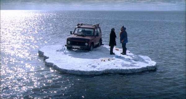 фильмы про подледную рыбалку