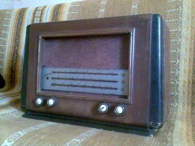 """9)Радиола """"Кантата-204"""""""