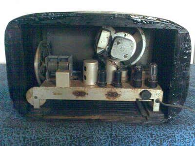Переговорное устройство ПУ-1.