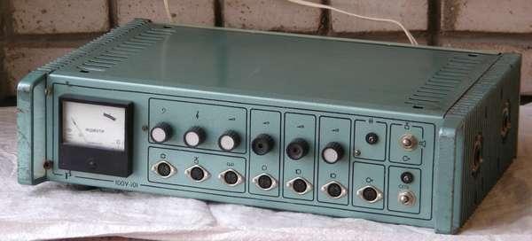 усилитель 100у-101 инструкция - фото 2