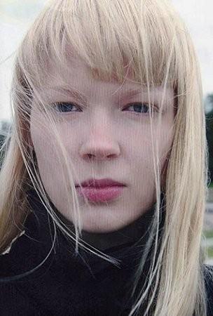 Скандинавские блондинки