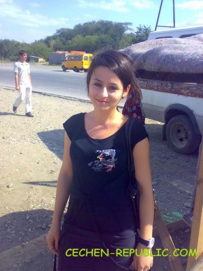 ингушские девушки проститутки