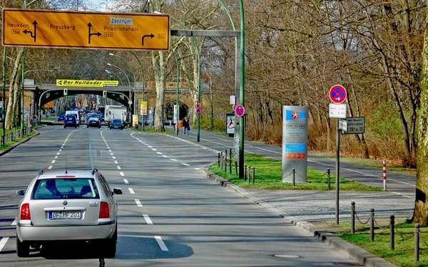 Путешествие по Германии на прокатном автомобиле: живые эмоции от поездки