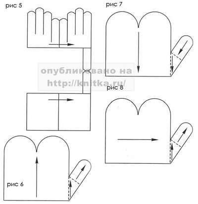 рукоделие вязание крючком вязание спицами