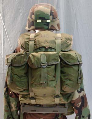 Средний элис рюкзак рюкзак простой