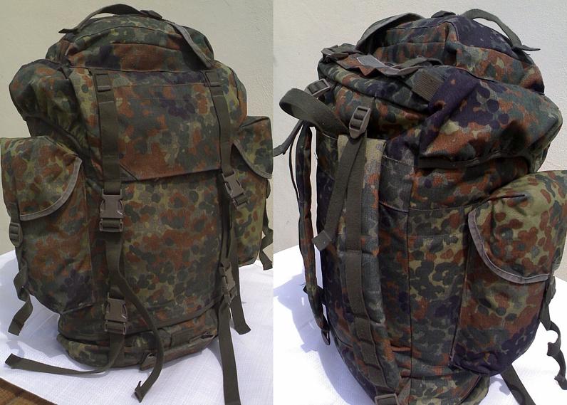 Рюкзак экспедиционный рюкзак экспедиционный средний бундесвер б/у art.-nr.91402200 кожаный рюкзак москва