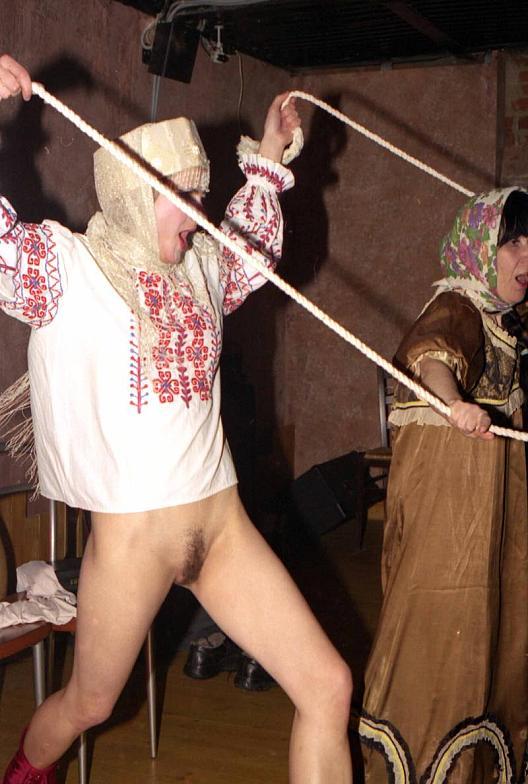 Порно спектакль кирилла ганина видео