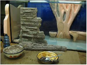 Материалы для аквариума своими руками 15