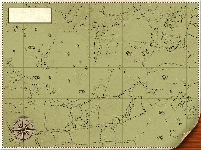 карта водоем рыбалка