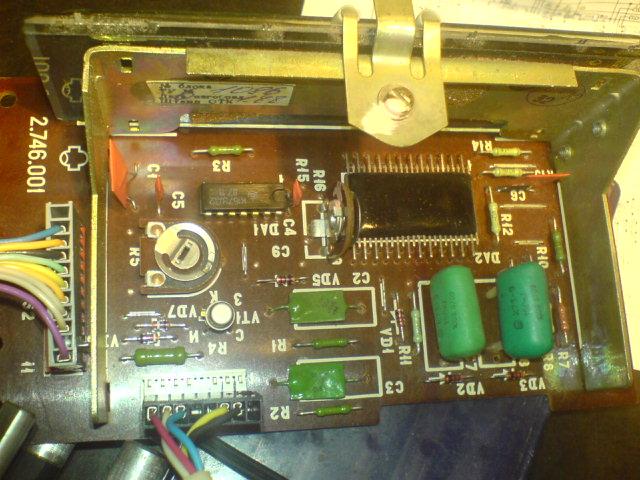 Ремонт кассетных магнитофонов