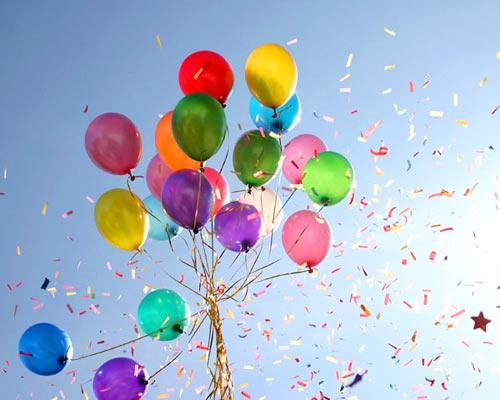 Красивое и позитивное поздравление с днем рождения