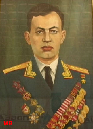 Амазасп бабаджанян советский