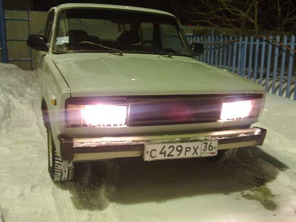 Официальный дилер Иж в Москве. Купить ВАЗ-2104, цены ВАЗ ...