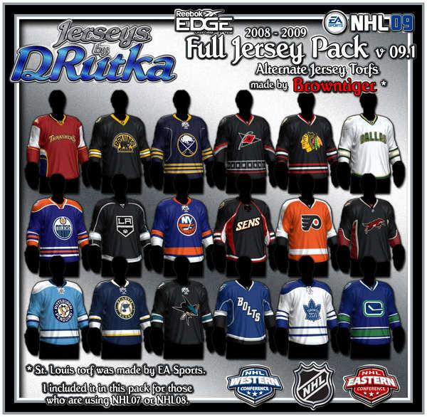 Вы можете без регистрации скачать все патчи для игры NHL 07. . На сайте со