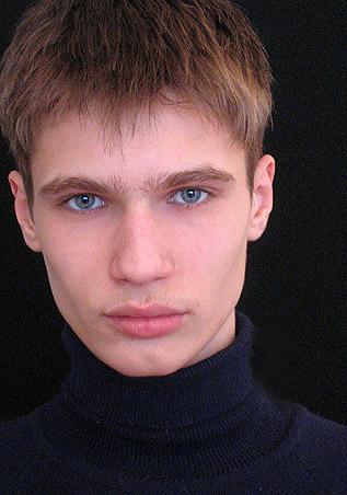 фото парня лицо