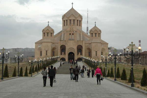 знакомство армяне в париже