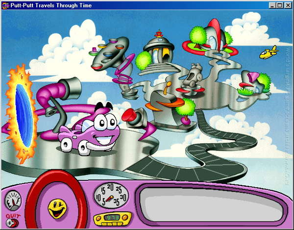 компьютерные игры для ребенка 3 лет: