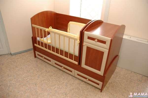 Сборка кровать трансформер игрушки