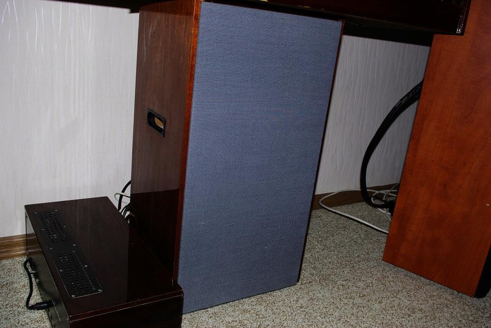 Бюджетный звук для компьютера или реставрируем