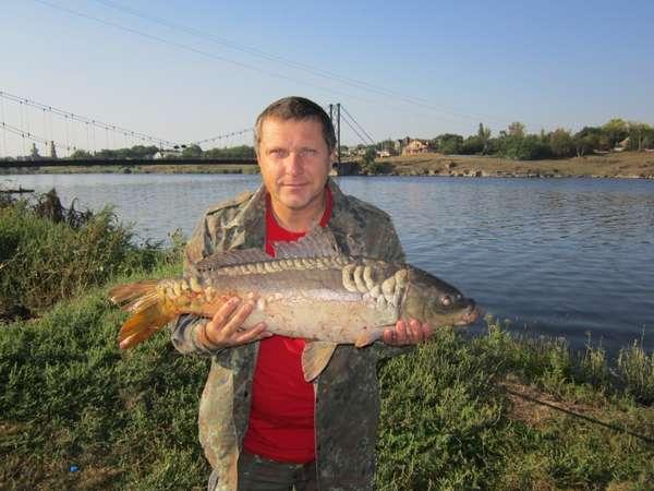 Барахолка кривой рог рыбалка