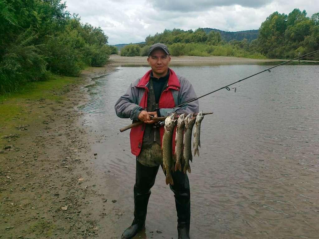 усть-чем рыбалка