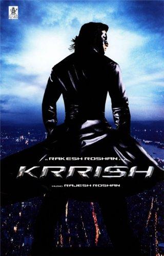 индийское кино криш 3