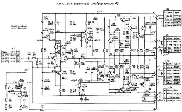 Как подключить усилитель и колонки к компьютеру?