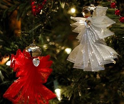 Рождественская елка своими руками фото - Bonbouton.ru