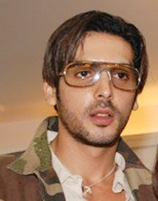 zayed khan photos