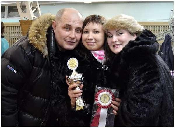 Хендлер Светлана Степанова (Новосибирск) - Страница 3 132791914055008845