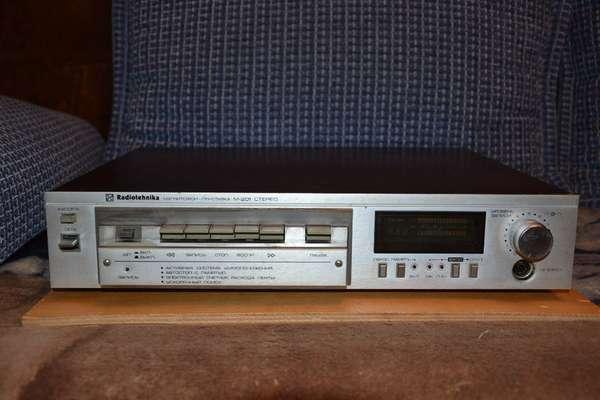 Радиотехника-М-201С.