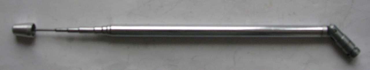 Антенну телескопическую