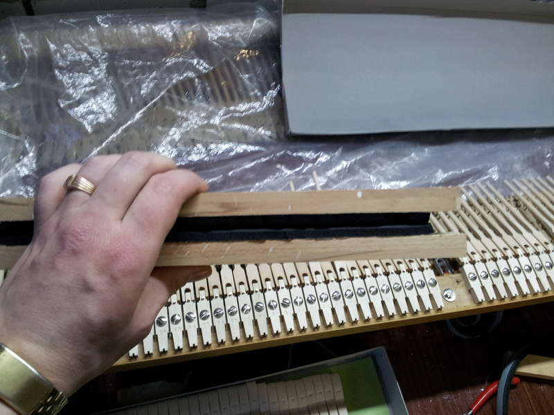 Инструментарий, сделанный своими руками