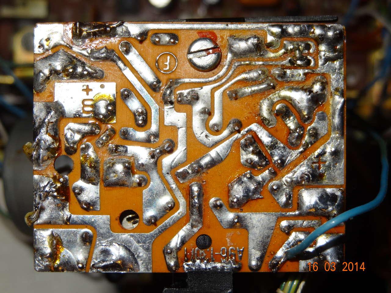 Настройка,ремонт и модернизация Радиотехника М201 (МП 7301)