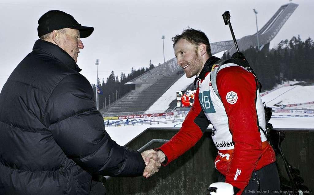 World Cup 9 - Oslo Holmenkollen (17.03.-23.03.2014)