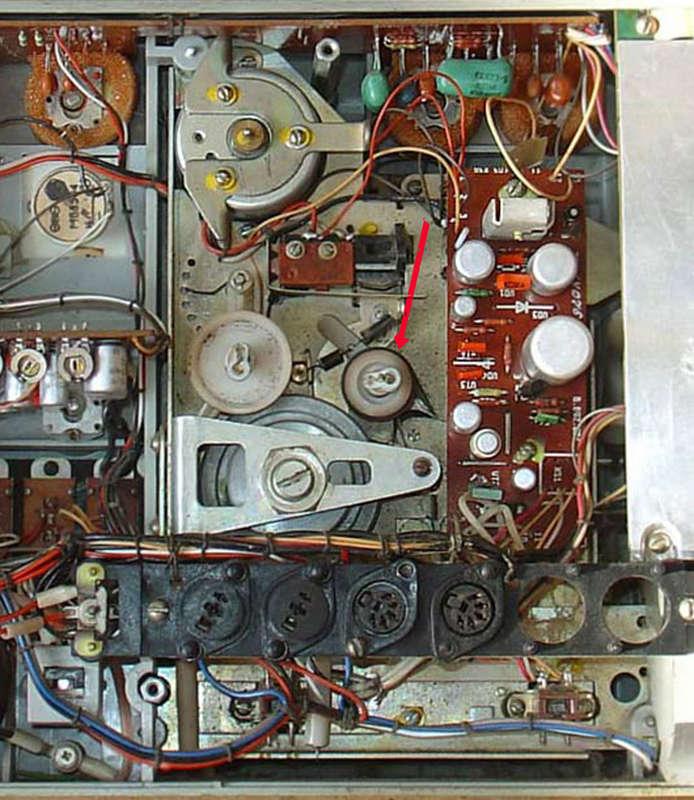 ИЖ-303, электроники -302.