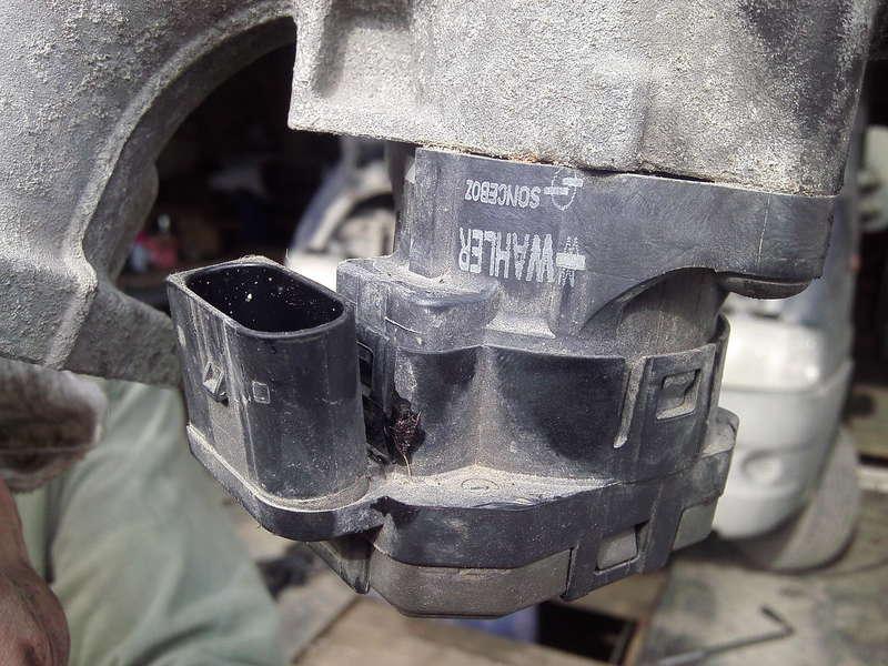 где стоит клапан дроссельный заслонки фиат дукато