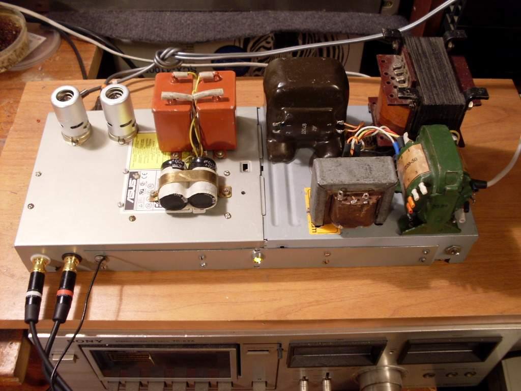 Ремонт радиоаппаратуры своими руками 82