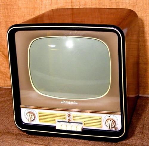 """с телевизора """"Радий"""