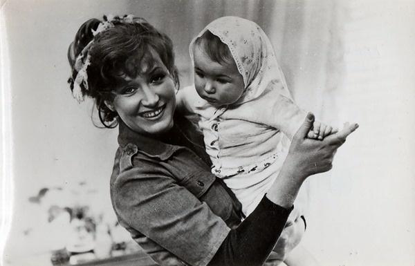 Алла Пугачева с дочерью Кристиной