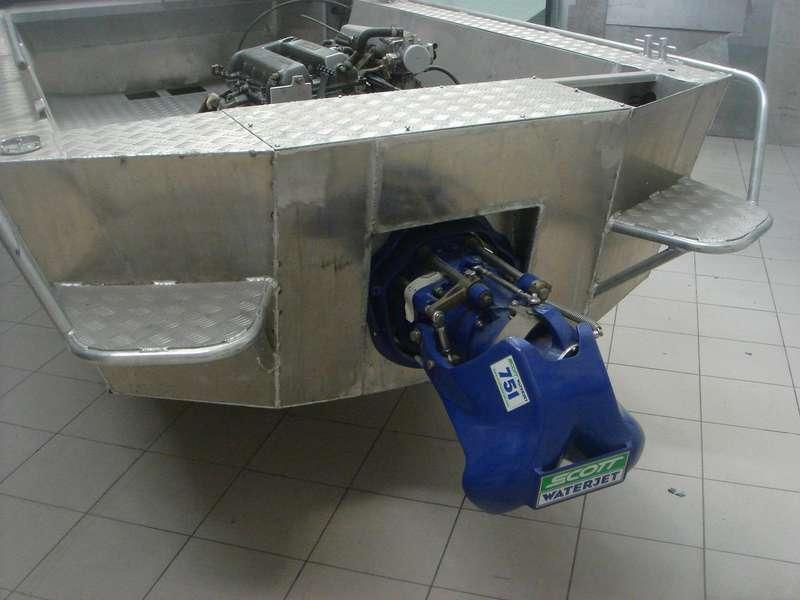 лодочные моторы джет в екатеринбурге