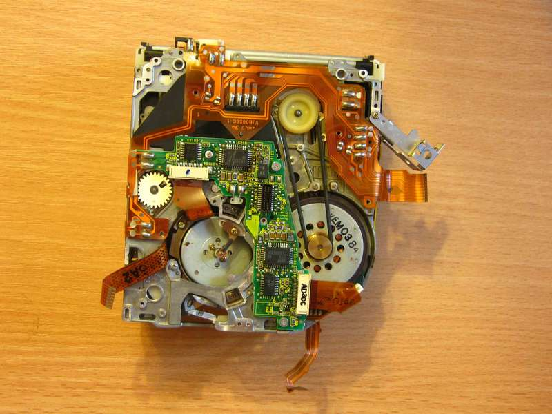 П323 к осциллографу Н3015