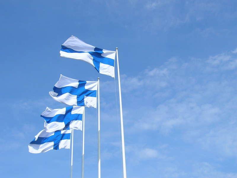 Комплексное ДНК-тестирование, Лаборатория в Финляндии!